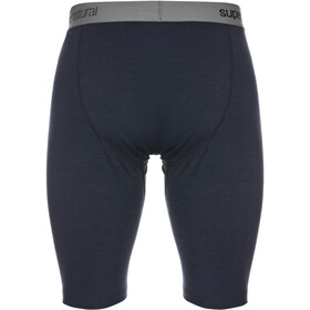 super.natural Base 175 Mallas Cortas Hombre, navy blazer
